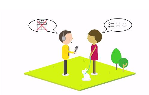 Kunden-Beziehung